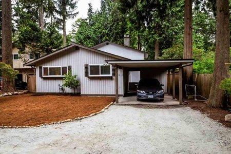 R2295199 - 1351 TERRACE AVENUE, Capilano NV, North Vancouver, BC - House/Single Family