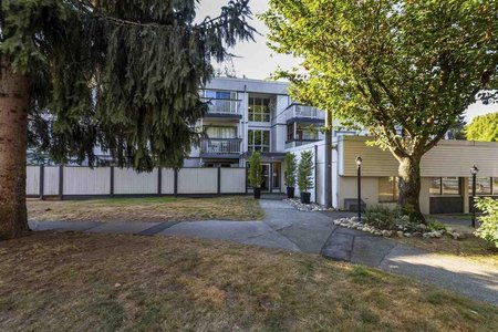 R2295293 - 208 780 PREMIER STREET, Lynnmour, North Vancouver, BC - Apartment Unit