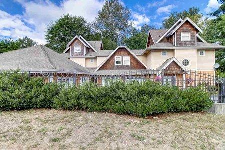 R2295325 - 6895 120 STREET, Sunshine Hills Woods, Delta, BC - 1/2 Duplex