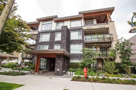 R2295368 - 315 3205 MOUNTAIN HIGHWAY, Lynn Valley, North Vancouver, BC - Apartment Unit