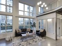 Photo of 209 1238 SEYMOUR STREET, Vancouver
