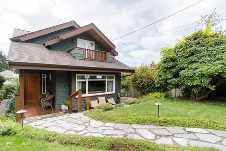 R2295457 - 225 E BALMORAL ROAD, Upper Lonsdale, North Vancouver, BC - House/Single Family