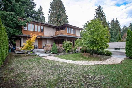 R2295465 - 4315 RUTH CRESCENT, Lynn Valley, North Vancouver, BC - House/Single Family