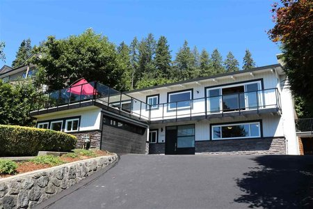 R2295470 - 1184 KILMER ROAD, Lynn Valley, North Vancouver, BC - House/Single Family