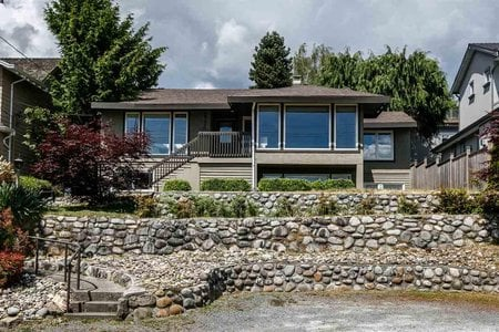 R2295605 - 2175 MATHERS AVENUE, Dundarave, West Vancouver, BC - House/Single Family
