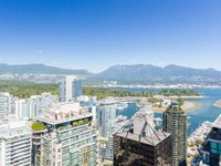 Photo of 3101 717 JERVIS STREET, Vancouver