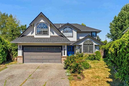 R2295840 - 5970 187A STREET, Cloverdale BC, Surrey, BC - House/Single Family