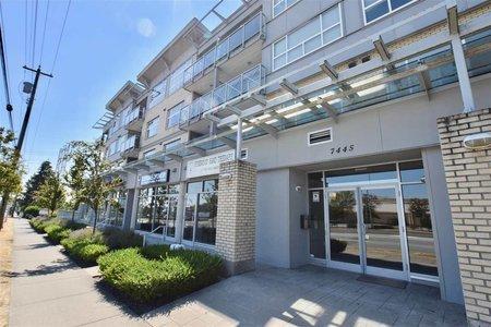 R2295880 - 207 7445 120 STREET, Scottsdale, Delta, BC - Apartment Unit