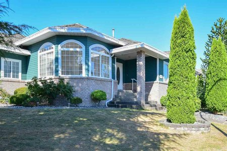 R2295991 - 10315 170A STREET, Fraser Heights, Surrey, BC - House/Single Family