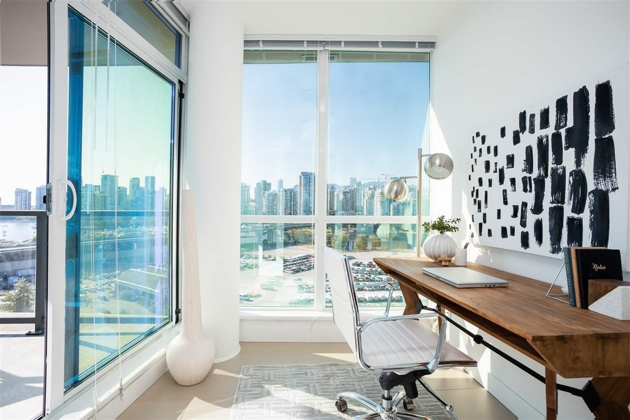 1503 288 W 1st Avenue, Vancouver - 2 beds, 2 baths - For Sale