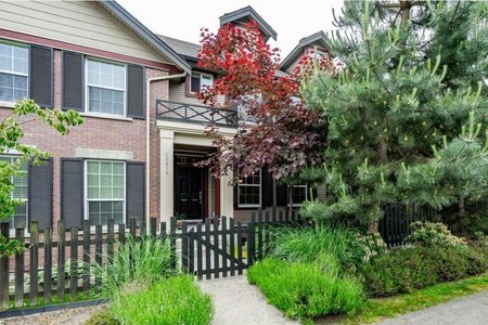 R2296284 - 20910 72 AVENUE, Willoughby Heights, Langley, BC - Row House (Non-Strata)