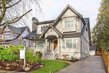 R2296294 - 3425 W 34TH AVENUE, Dunbar, Vancouver, BC - House/Single Family
