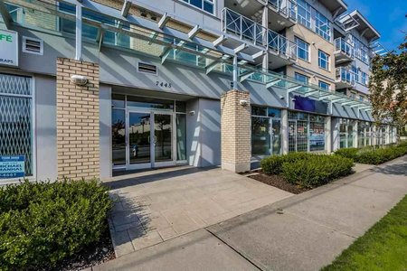 R2296351 - 411 7445 120 STREET, Scottsdale, Delta, BC - Apartment Unit