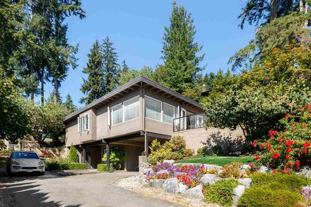 R2296364 - 250 W ROCKLAND ROAD, Upper Lonsdale, North Vancouver, BC - House/Single Family