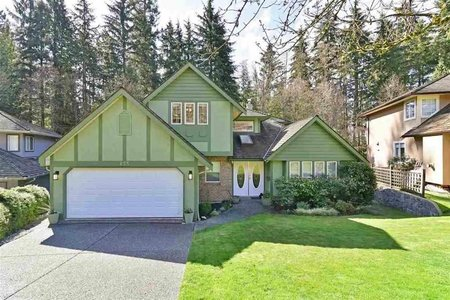 R2296403 - 835 STRATHAVEN DRIVE, Windsor Park NV, North Vancouver, BC - House/Single Family
