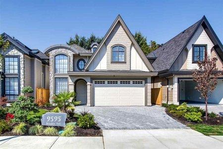 R2296424 - 9595 BREDEN AVENUE, McLennan North, Richmond, BC - House/Single Family