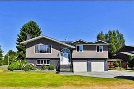 R2296457 - 9120 GLENALLAN DRIVE, Saunders, Richmond, BC - House/Single Family