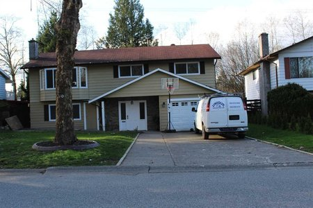 R2296473 - 8979 QUEEN MARY BOULEVARD, Queen Mary Park Surrey, Surrey, BC - House/Single Family