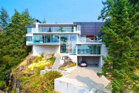 R2296491 - 4249A ROCKBANK PLACE, Rockridge, West Vancouver, BC - House/Single Family