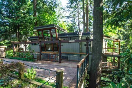 R2296530 - 1349 ELDON ROAD, Canyon Heights NV, North Vancouver, BC - House/Single Family