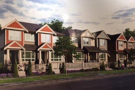 R2296592 - 7 22600 GILLEY ROAD, Hamilton RI, Richmond, BC - Townhouse