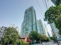 Photo of 1204 1288 W GEORGIA STREET, Vancouver