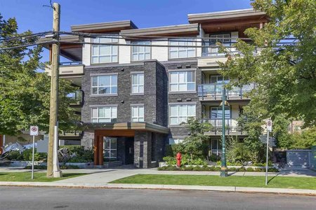 R2296697 - 401 3205 MOUNTAIN HIGHWAY, Lynn Valley, North Vancouver, BC - Apartment Unit
