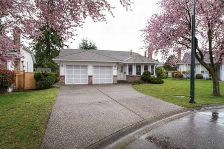 R2296757 - 14036 16B AVENUE, Sunnyside Park Surrey, Surrey, BC - House/Single Family