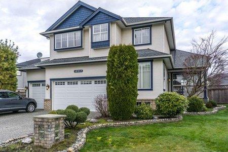 R2296784 - 18927 62B AVENUE, Cloverdale BC, Surrey, BC - House/Single Family