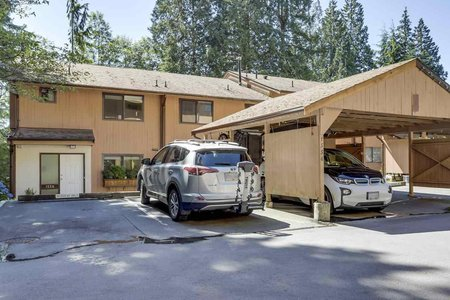 R2296803 - 1556 MCNAIR DRIVE, Lynn Valley, North Vancouver, BC - Townhouse