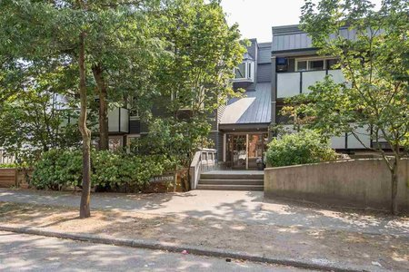 R2296971 - 404 2328 OXFORD STREET, Hastings, Vancouver, BC - Apartment Unit