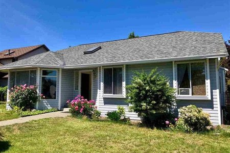 R2296987 - 15727 96 AVENUE, Guildford, Surrey, BC - House/Single Family
