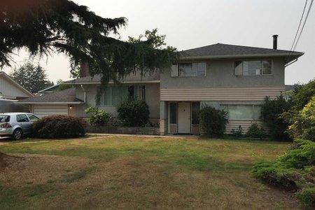 R2297007 - 4611 48B STREET, Ladner Elementary, Delta, BC - House/Single Family