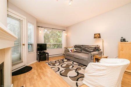 R2297055 - 211 7760 MOFFATT ROAD, Brighouse South, Richmond, BC - Apartment Unit