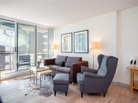 Photo of 1106 1082 SEYMOUR STREET, Vancouver