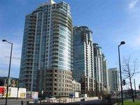 Photo of 703 120 MILROSS AVENUE, Vancouver