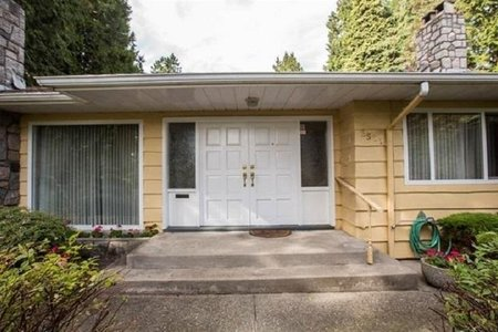 R2297203 - 3521 W 47TH AVENUE, Southlands, Vancouver, BC - House/Single Family