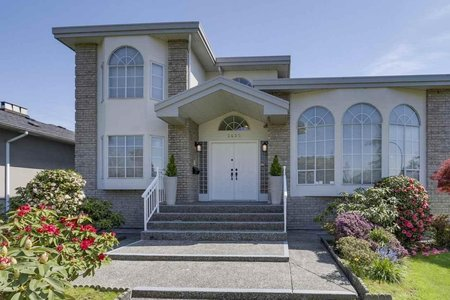 R2297224 - 2432 W KING EDWARD AVENUE, Quilchena, Vancouver, BC - House/Single Family