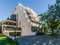Photo of PH4 1819 PENDRELL STREET, Vancouver