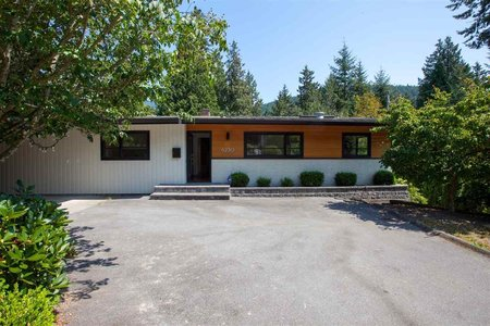 R2297294 - 6230 ST. GEORGES AVENUE, Gleneagles, West Vancouver, BC - House/Single Family