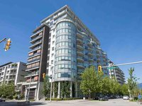 Photo of 707 1661 ONTARIO STREET, Vancouver