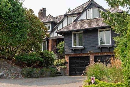 R2297348 - 5169 ASHFEILD ROAD, Upper Caulfeild, West Vancouver, BC - House/Single Family