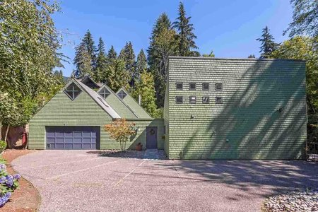 R2297429 - 2843 MARINE DRIVE, Altamont, West Vancouver, BC - House/Single Family