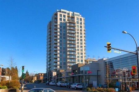 R2297517 - 321 135 E 17TH STREET, Central Lonsdale, North Vancouver, BC - Apartment Unit