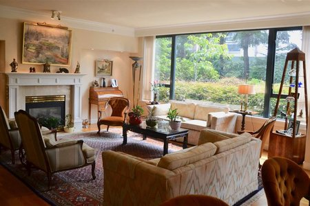 R2297540 - 101 2238 W 40TH AVENUE, Kerrisdale, Vancouver, BC - Apartment Unit