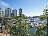 Photo of 310 1228 MARINASIDE CRESCENT, Vancouver