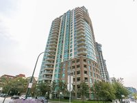Photo of 606 120 MILROSS AVENUE, Vancouver