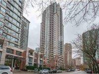 Photo of 1801 909 MAINLAND STREET, Vancouver