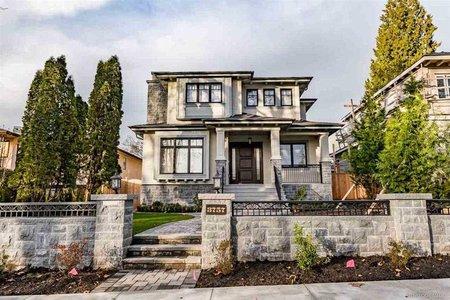 R2297846 - 3757 W 26TH AVENUE, Dunbar, Vancouver, BC - House/Single Family