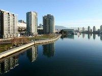 Photo of 2805 33 SMITHE STREET, Vancouver